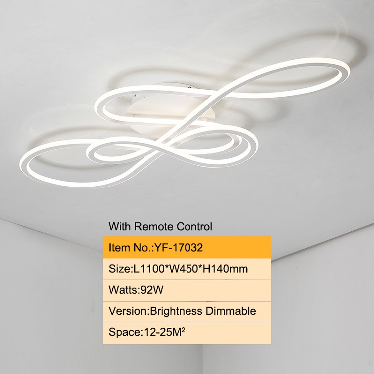 L1100mm Dimmable