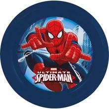 Тарелкапластиковая Stor.ВеликийЧеловек-паук