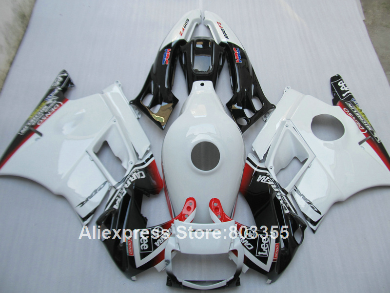 White black Fairing kit for Honda CBR 600 F2 1992 1993 1991 1994 cbr600 ( + tank cover ) fairings 94 93 92 91 xl63 мото обвесы hjmt 93 94 cbr600 f2 91 94 f2 cbr600 f2