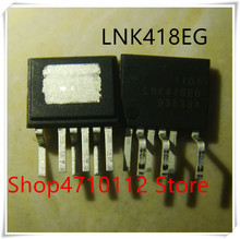 NEW 10PCS/LOT LNK418EG LNK418 ESIP-7 IC