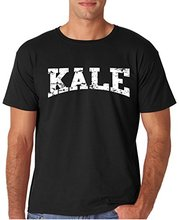 KALE men's t-shirt