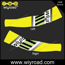 OEM service pro team compression cycling arm warmer,bike arm sleeve with very good price