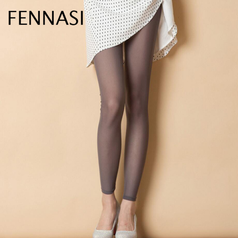 Supply Hot Summer Fashion Women Sexy Black Fishnet Pattern Jacquard Leg Stockings Pantyhose Tights For Lady 3 Style Cropped Pants Tights