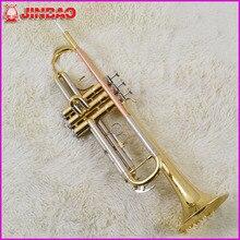 Mall genuine musical instrument Jinbao JBTR-601 trumpet  music stand Lifetime Warranty