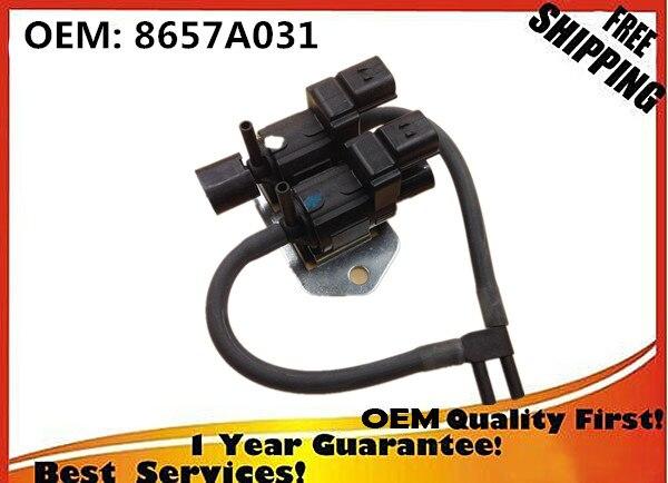 Haute qualité nouveau mb937731 mb620532 roue libre commande d'embrayage électrovanne pour mitsubishi pajero l200 l300 k-m