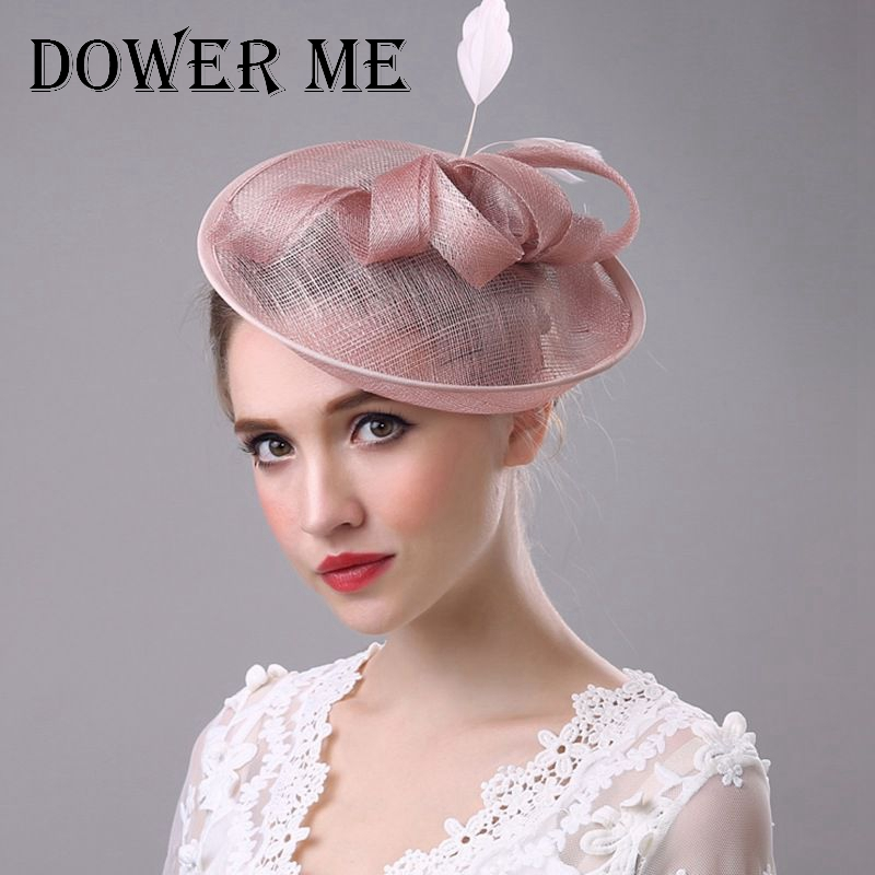 Online Get Cheap Wedding Fascinator Hats -Aliexpress.com
