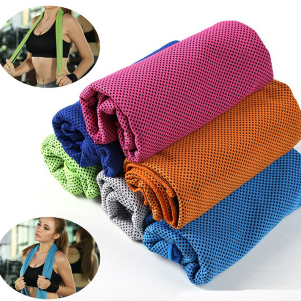 Dropshipping Hiking Towel Microfiber Antibacterial Ultralight Compact Quick Drying Towel Camping Hand Face Outdoor Tools