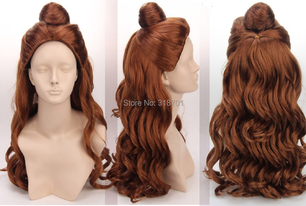 Incredible Online Buy Wholesale Princess Belle Hair From China Princess Belle Short Hairstyles For Black Women Fulllsitofus