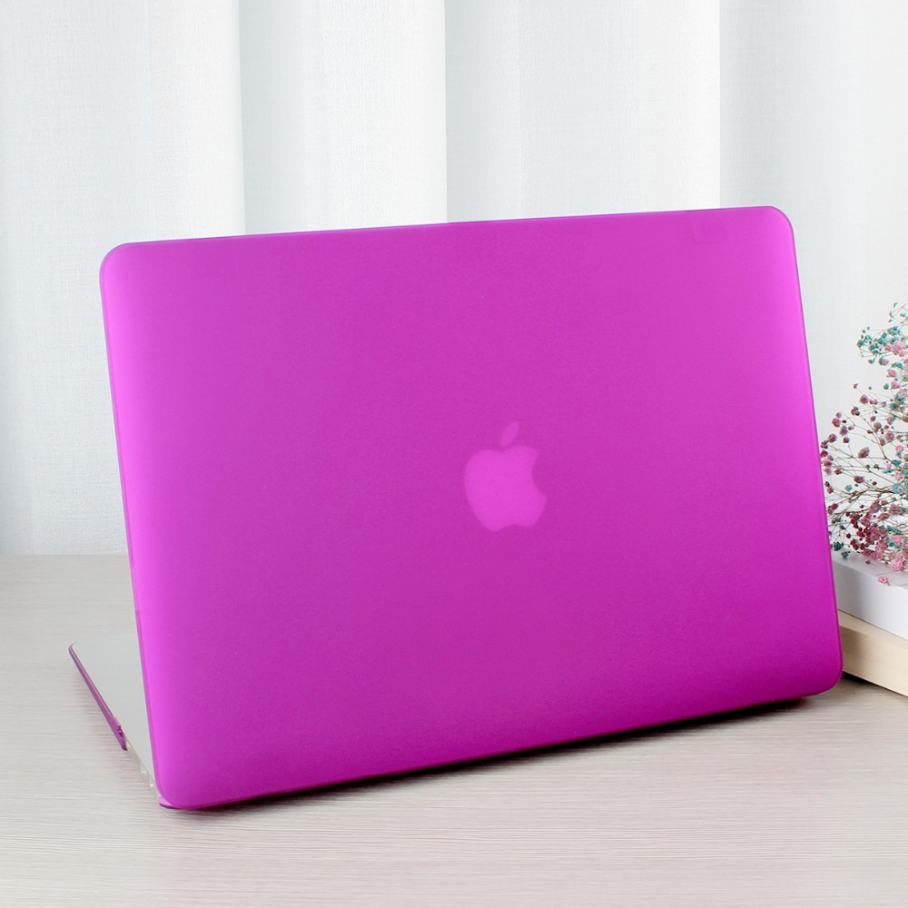 Crystal Retina Hard Case for MacBook 137
