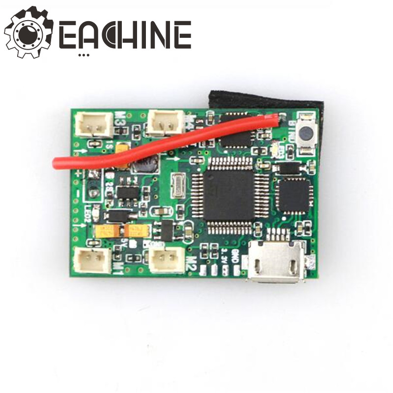 2017 New Arrival Eachine SKYkylin-F3 Brushed Flight Control Board Built-in FRSKY Compatible 8CH Receiver For RC Model special edition eachine minicube flytower 20x20mm compatible for frsky for flysky for dsm rx receiver f3 flight controller esc