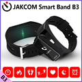 Jakcom B3 Smart Band New Product Of Smart Electronics Accessories As Mi Band 2 Color Forerunner 230 Band Mi Band 2 Metal