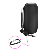 Protable Carrying Cover Pouch Storage Bag for SONY SRS-XB30 Bluetooth Speaker JR Deals(China)