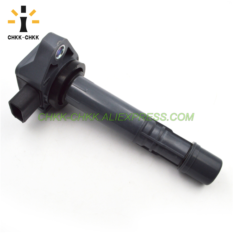 CHKK CHKK NEW High Performance Ignition Coils 30520 P8E A01 30520 P8E A01 For 99 09 Honda Accord Odyssey 3 0L 3 2L 3 5L V6 C1221 in Ignition Coil from Automobiles Motorcycles