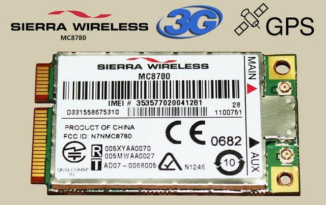SIERRA WIRELESS MC8780 TREIBER WINDOWS 10