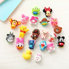 2000pcs/lot USB cable Earphones Protector colorful Cover For iphone android Data Line Protection sleeve free shipping