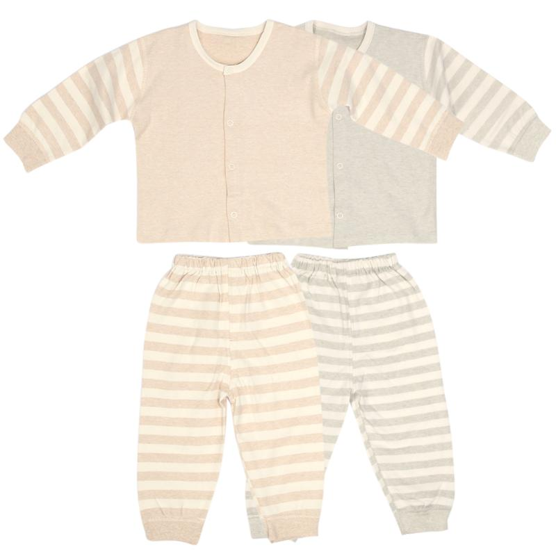 2018 Baby Clothing Sets Autumn Baby Boys Clothes Infant Baby long Sleeves Tops T-shirt+Pants Leggings 2pcs Outfits Set