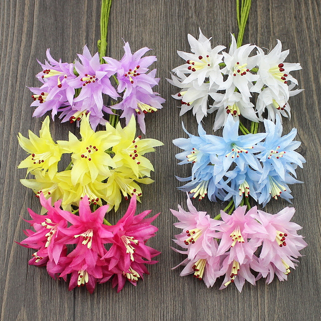 Ramo Flores De Colores