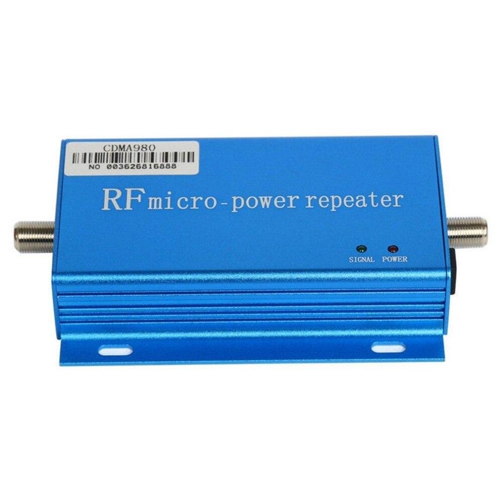 850 MHz CDMA Signal de téléphone portable 3G 4G répéteur amplificateur amplificateur Extender + Yagi Signal de téléphone 3G 4G répéteur amplificateur Booster UK - 5