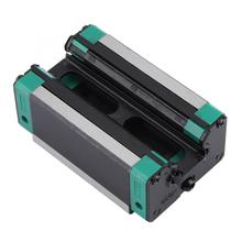 HG30 Bearing Steel Linear Rail Carriage Rail Block Slider Linear Motion Block linear slide linear guide цена в Москве и Питере