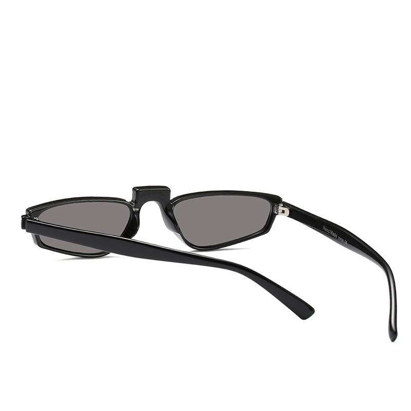 Badtemper Sexy Ladies Sunglasses Polarized Women Mirror Vintage Google Sunglasses Small Sun Glasses Women Classic Gafas De Sol