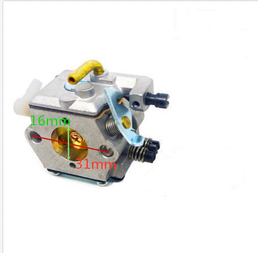 Carburetor Replace Walbro WT-194 Carb HU-136A For Stihl 024 026 024A MS260 MS240
