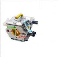 Substituir O carburador Walbro Carb WT-194 HU-136A Para Stihl 024 026 024A MS260 MS240