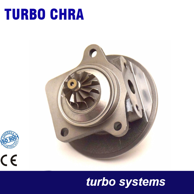 turbo cartridge 816612-5001S 816612-5001 816612-0001 28201-2A020 816614-0001 core chra for Hyundai Grand i10 1.1 2013- 52KW