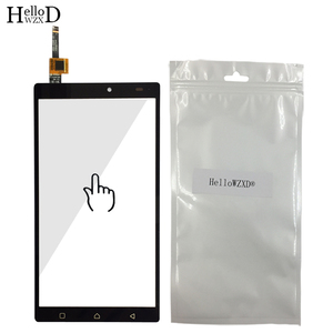 Image 5 - Mobile Touch Screen For Lenovo Vibe K4 Note A7010a48 A7010 X3 Lite Touch Screen Glass Digitizer Panel Sensor Tools Adhesive