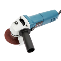 Multifunctional 13000rpm Speed Angle Grinder Heat Resistance Ultra Efficient Abrasive Tools Comfort Handle Tools For Stone