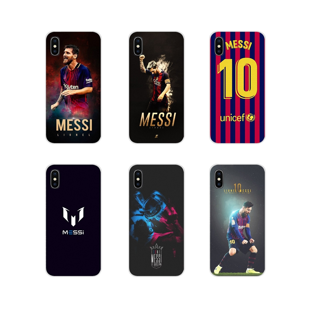 For Samsung Galaxy A3 A5 A7 J1 J2 J3 J5 J7 2015 2016 2017 Leo Messi lionel Accessories Phone Cases Covers