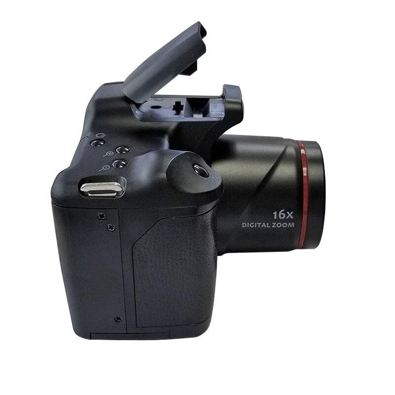 HD 1080P Digital Video Camera 16MP Camcorder Handheld Digital Camera with 2.4 inch Screen 16X Digital Zoom Camera DV Recorder 5