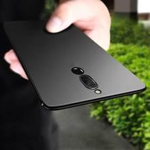 For Huawei mate 10 lite Case Nova 2i Matte Bumper Cover Ultra Thin TPU