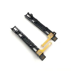 Image 5 - Oryginalny lewy prawy jazda kamerowa Flex Cable taśmy dla Nintendo przełącznik Joy Con części L R przełącznik środkowy przycisk uchwyt na