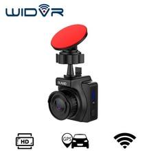 WIDVR Nuovo dash macchina fotografica di GPS WIFI Novatek 96658 avtoregistrator Full HD 1080 P Auto dvr 1.5 IPS Dello Schermo di Auto dvr auto recorder Dash cam