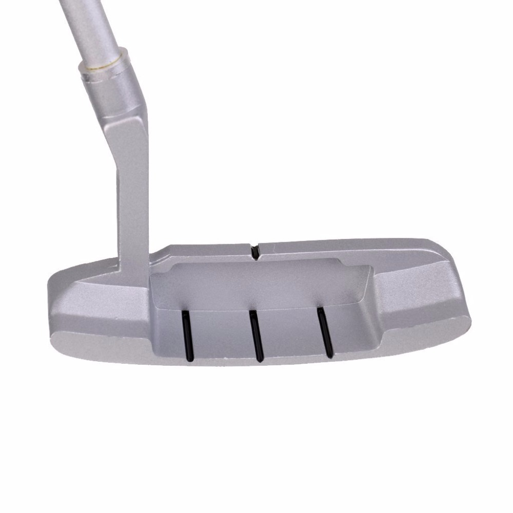 Image 5 - Caiton Portable golf putter clubs Aluminum alloy Removable Putting practice Indoor Golf Putter Trainer-in Golf Clubs from Sports & Entertainment