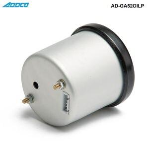 Image 5 - Автомобильный измеритель давления масла 12 в 52 мм/2 дюйма