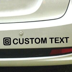 Personalized Custom Instagram