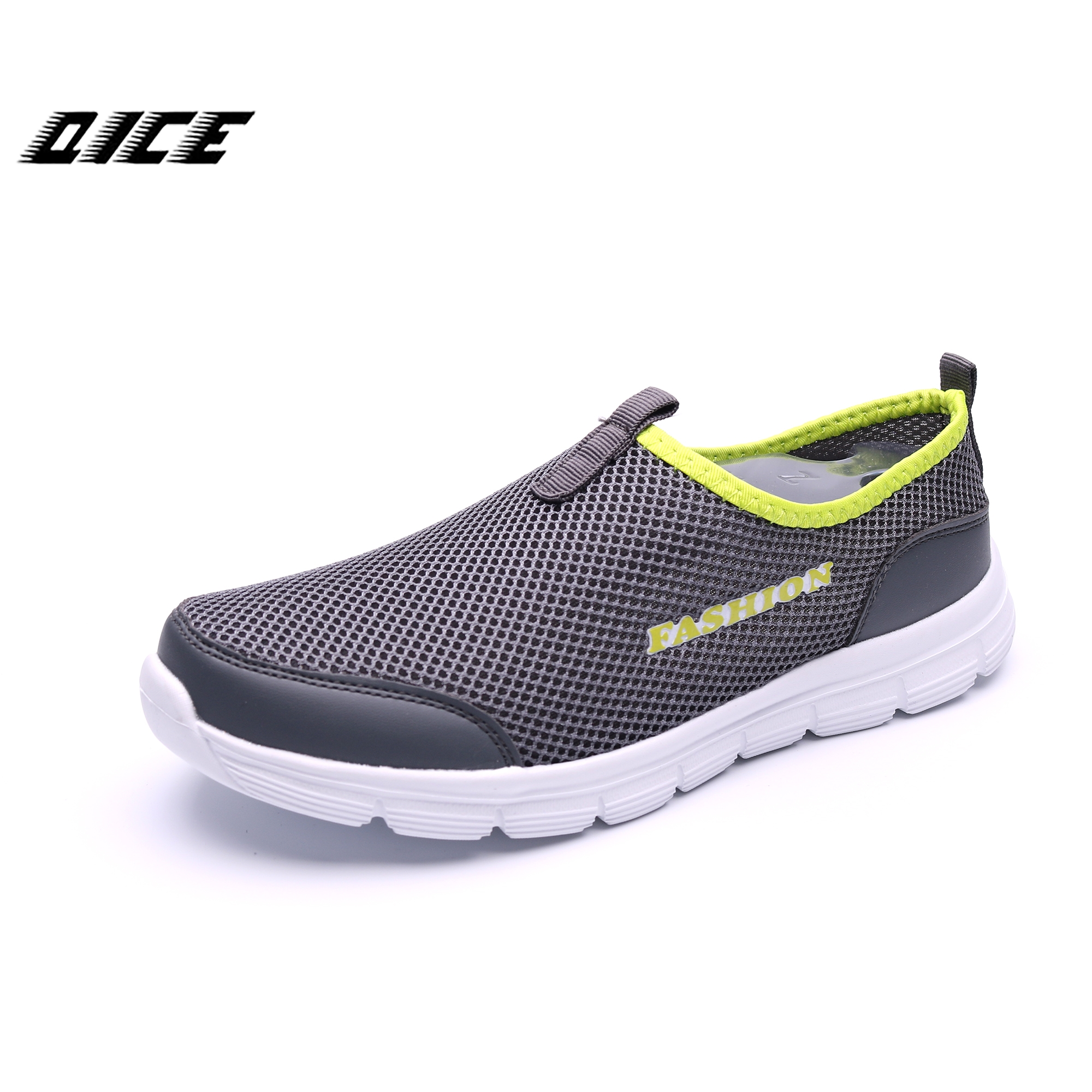 2017 Men's Lightweight Breathable Quick Dry Water Shoes Summer Shoes Sneakers Mesh Breathable Upstream Shoes