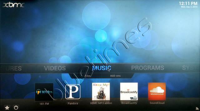 Bluetimes Amlogic 8726 M8 S802 Quad Core Android TV Box