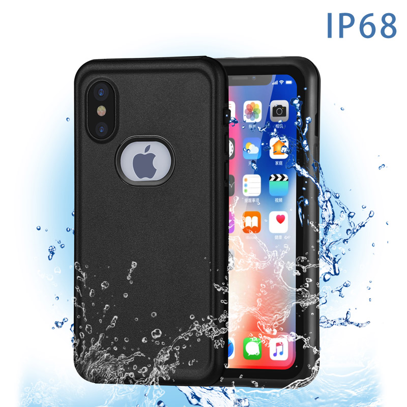 IP68 Waterproof Diving <font><b>phone</b></font> case dive back housing house style back cover for iphone X 6 6s 7 <font><b>7s</b></font> 8 plus samsung S8 sport plus