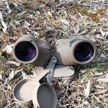 YD binoculars MIL-STD-810F Army M22A 10×50 High HD Waterproof Seismic low Light level Night Vision