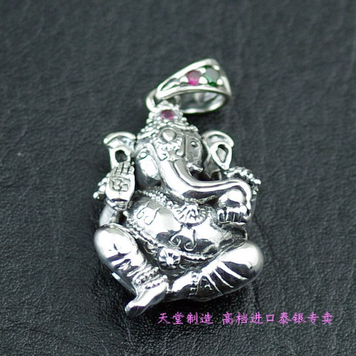 Small exquisite like silver pendantsSmall exquisite like silver pendants