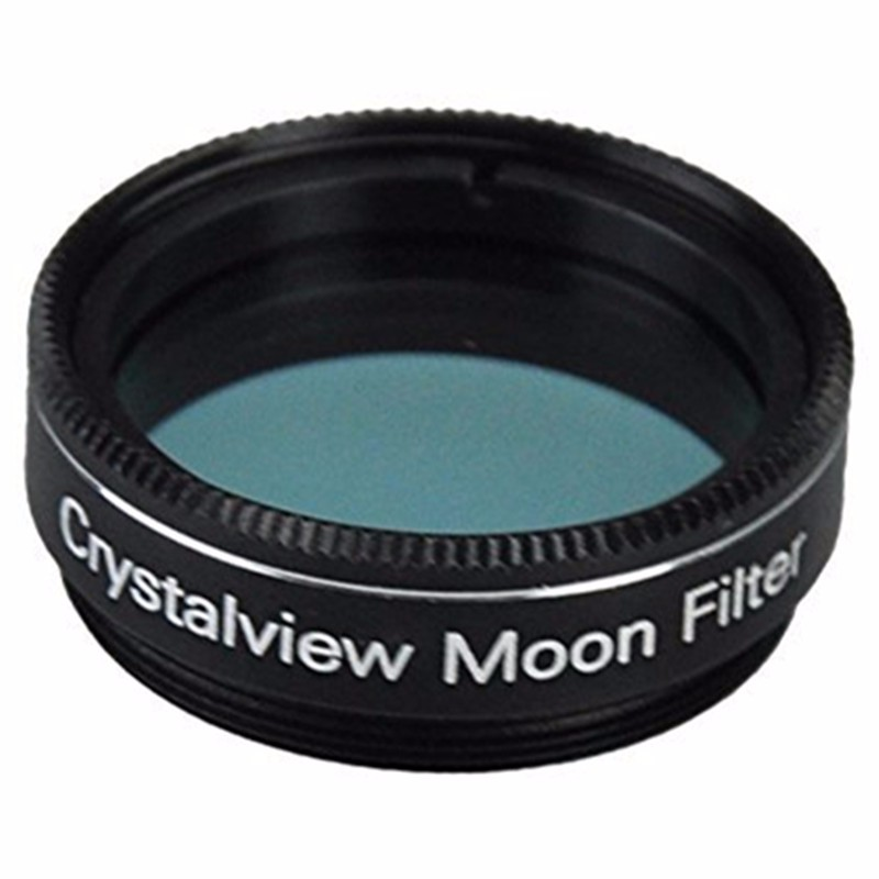 1.25 polegadas Rosca De Filtro-Melhorar A Vista Para o Planetário Lunar