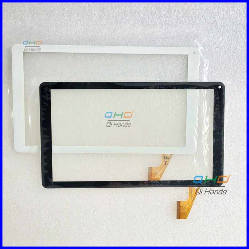 Black 10.1 inch touch screen For Digma Optima 10.8 TS1008AW 3G tablet PC Touchscreen panel Digitizer Glass Sensor replacement 7 inch tablet screen for dp070211 f1 touch screen digitizer sensor glass touch panel replacement parts high quality black