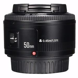 Image 5 - YONGNUO YN35mm F2.0 F2N เลนส์,YN50mm เลนส์สำหรับ Nikon F Mount D7100 D3200 D3300 D3100 D5100 D90 กล้อง DSLR สำหรับ Canon DSLR กล้อง