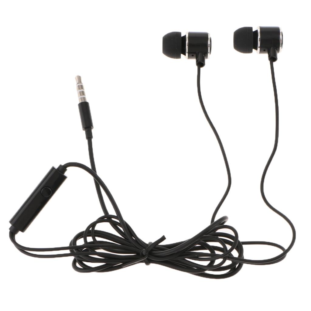 3.5mm Headphones Earphone Headset For Nintendo Switch NS Gaming Controller Earphone Chat Earpiece