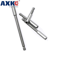 1/4 inch hex bit extension rod screwdriver long shank screwdriver bit shank