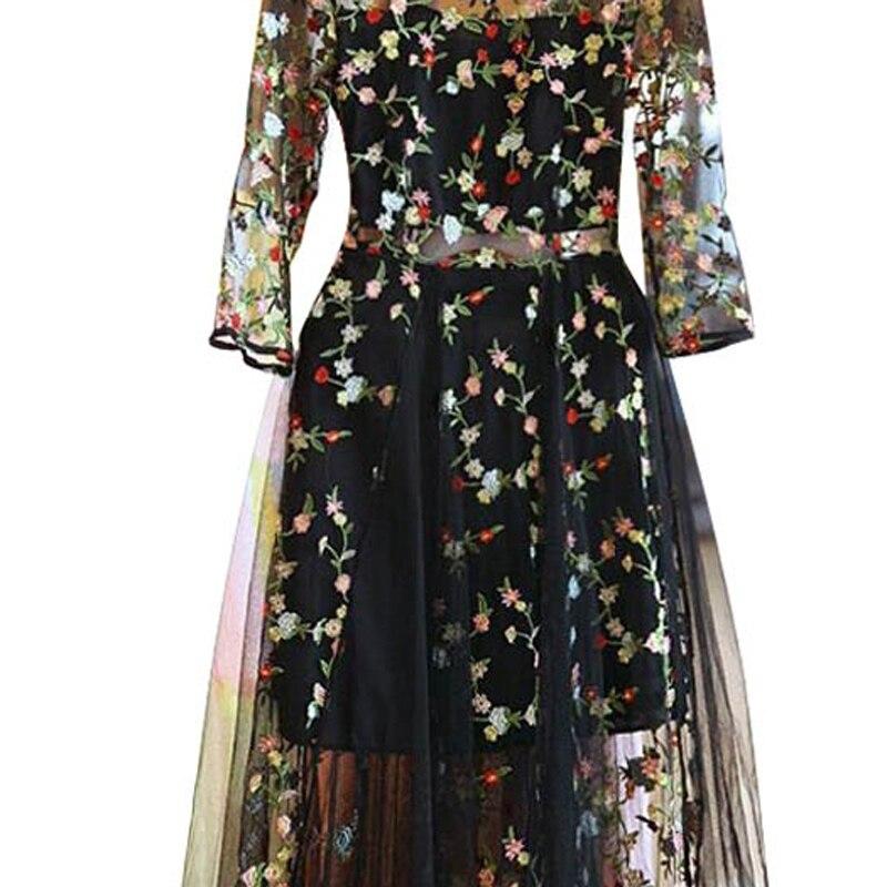mode f 2019 sommer neue spitze dress oansatz LMpGjSzVqU