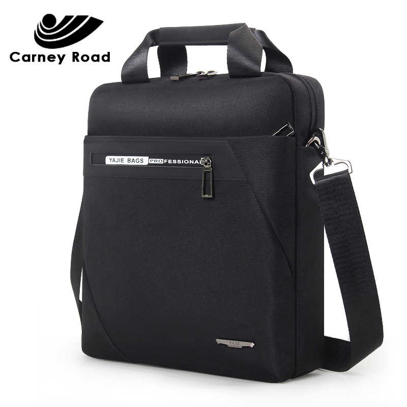 Luxury Brand Designer Men Handbag Bags Oxford Business Casual Messenger Bags Large Capacity Shoulder Bag for Men Fashion 2019