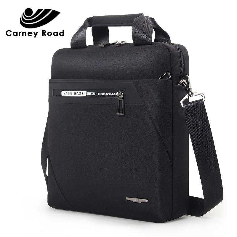 Luxury Brand Designer Men Handbag Bags Oxford Business Casual Messenger Bags Large Capacity Shoulder Bag For Men Fashion 2019